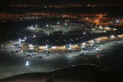 - - - Airport Overview - Airport Overview - Overall View aircraft