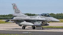 4049 - Poland - Air Force Lockheed Martin F-16C block 52+ Jastrząb aircraft