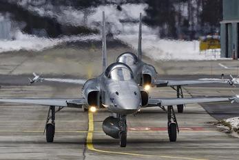 J-3005 - Switzerland - Air Force Northrop F-5E Tiger II