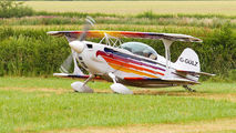 G-GULZ - Private Christen Eagle II aircraft