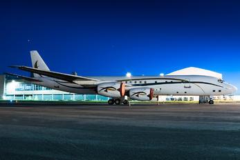 VP-BHS - Brisair Douglas DC-8