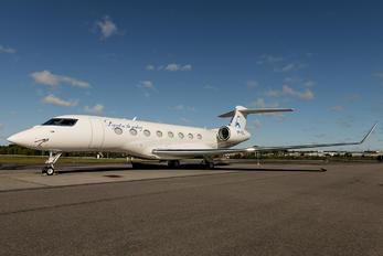 VP-CYL - Private Gulfstream Aerospace G650, G650ER