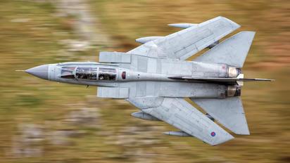 ZD844 - Royal Air Force Panavia Tornado GR.4 / 4A