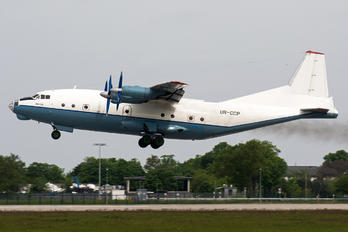 UR-CCP - Cavok Air Antonov An-12 (all models)