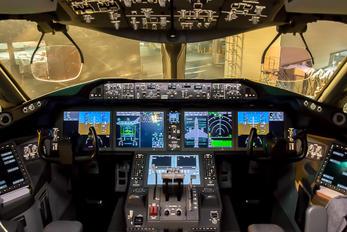 VH-VKH - Jetstar Airways Boeing 787-8 Dreamliner