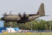 ZH888 - Royal Air Force Lockheed Hercules C.5 aircraft