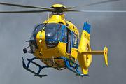 OK-DSC - DSA - Delta System Air Eurocopter EC135 (all models) aircraft