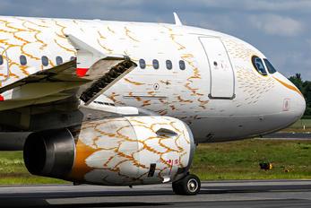 G-EUPD - British Airways Airbus A319