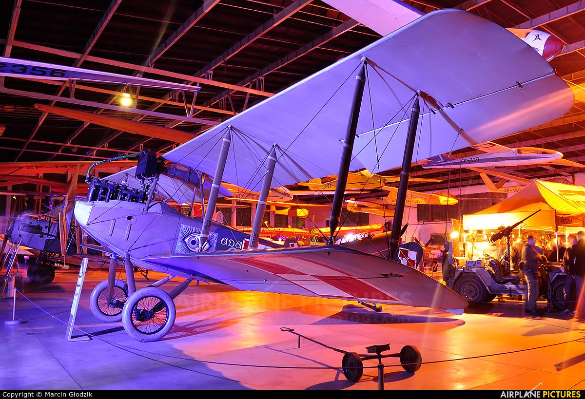Poland - Air Force 1302/15 aircraft at Kraków, Rakowice Czyżyny - Museum of Polish Aviation
