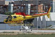 EC-KTU - Spain - Catalunya - Dept. of Interior Eurocopter EC350 aircraft