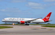 G-VZIG - Virgin Atlantic Boeing 787-9 Dreamliner aircraft