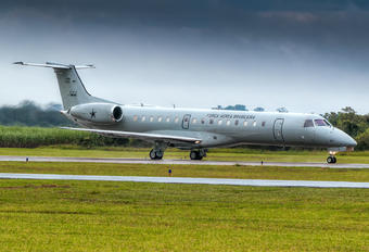 2524 - Brazil - Air Force Embraer EMB-145 ER C-99A