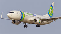 F-GZHO - Transavia Boeing 737-800 aircraft