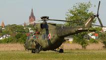 0612 - Poland - Army PZL W-3 Sokol aircraft