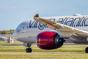 G-VAHH - Virgin Atlantic Boeing 787-9 Dreamliner aircraft