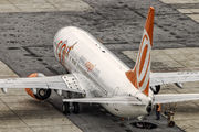 PR-GXD - GOL Transportes Aéreos  Boeing 737-800 aircraft