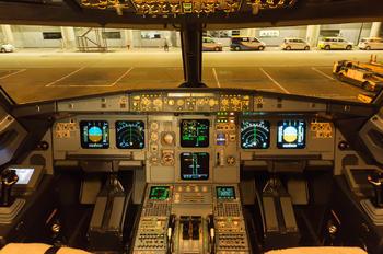B-HSK - Dragonair Airbus A320