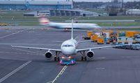 EI-DSE - Alitalia Airbus A320 aircraft