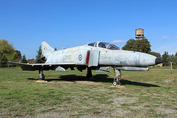 68-0318 - Greece - Hellenic Air Force McDonnell Douglas F-4E Phantom II