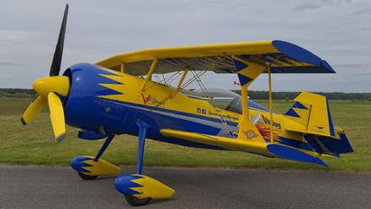 SE-XZA - Private Pitts Model 12