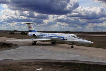 RF-95950 - Russia - Air Force Tupolev Tu-134UBL