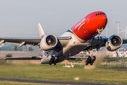 OO-TSB - TNT Boeing 777F aircraft