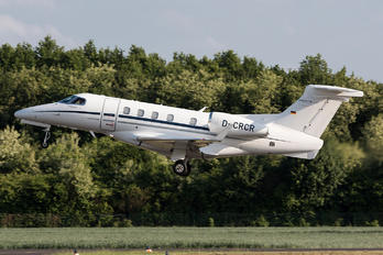 D-CRCR - Private Embraer EMB-505 Phenom 300