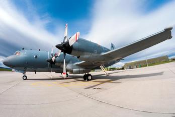 140104 - Canada - Air Force Lockheed CP-140 Aurora