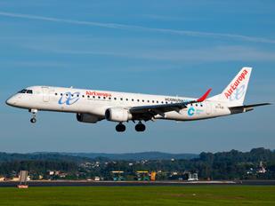 EC-KXD - Air Europa Embraer ERJ-195 (190-200)