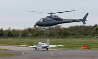 G-LECA - Private Aerospatiale AS355 Ecureuil 2 / Twin Squirrel 2 aircraft