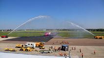 HA-LYC - Wizz Air Airbus A320 aircraft