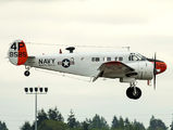 N585PB - Private Beechcraft UC-45J Expeditor  aircraft