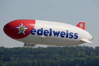 D-LZZF - Zeppelin Zeppelin Zeppelin
