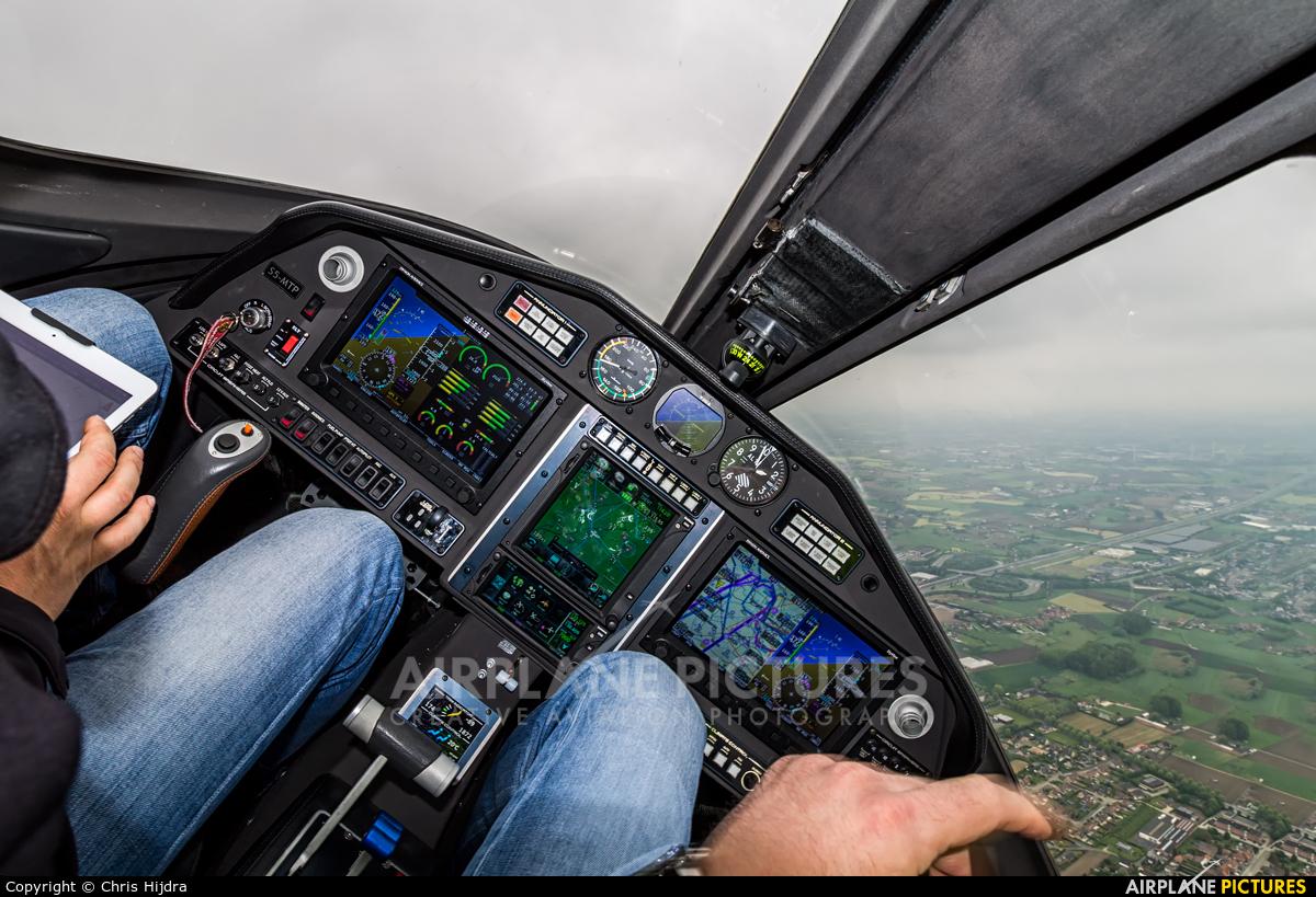 Pipistrel S5-MTP aircraft at In Flight - Belgium