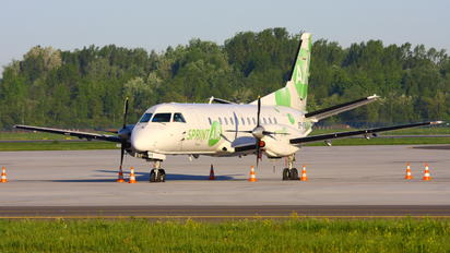 SP-KPE - Sprint Air SAAB 340