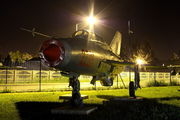 2720 - Poland - Air Force Mikoyan-Gurevich MiG-21U aircraft