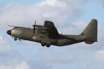 ZH888 - Royal Air Force Lockheed Hercules C.5