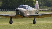 G-ANXR - Private Percival P.28 Proctor 4 aircraft