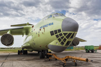 RF-78652 - Beriev Design Bureau Ilyushin Il-76 (all models)