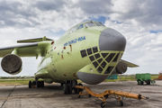 RF-78652 - Beriev Design Bureau Ilyushin Il-76 (all models) aircraft