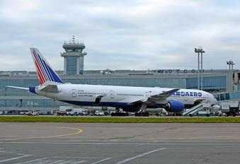 EI-UNM - Transaero Airlines Boeing 777-300