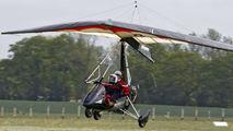 G-SMBM - Private Pegasus Aeroespace Pegasus Quantum 15-912 aircraft