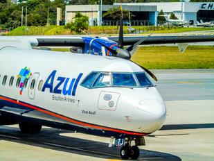 PR-ATJ - Azul Linhas Aéreas ATR 72 (all models)