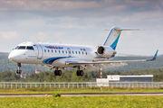 VP-BBC - Yamal Airlines Canadair CL-600 CRJ-200 aircraft