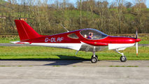 G-DLAF - Private Bristell NG5 Speed Wing aircraft