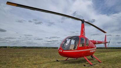 SP-SAL - Private Robinson R44 Astro / Raven