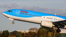 PH-TFF - Arke/Arkefly Boeing 737-800 aircraft