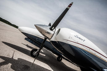 N344SE - Precision Air Piper PA-34 Seneca
