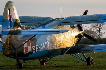 SP-AMR - Private Antonov An-2