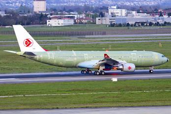 F-WWKP - Air Algerie Airbus A330-300